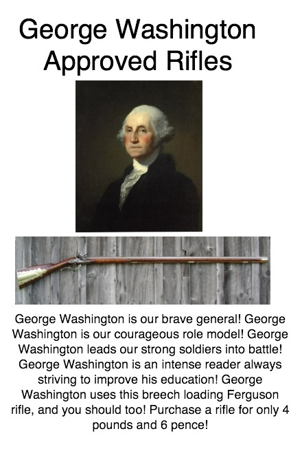 Revolutionary War Catalogue - US History